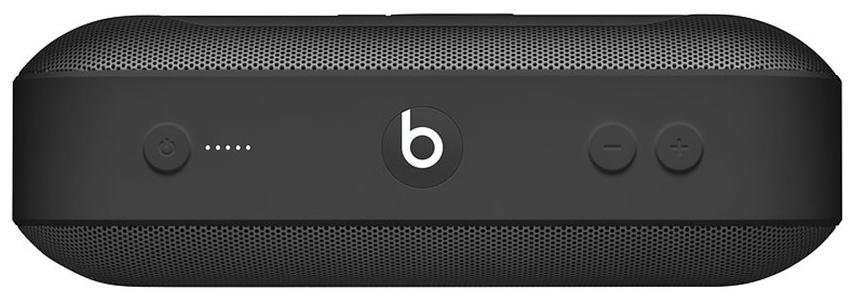 Beats Pill+ Speaker Black