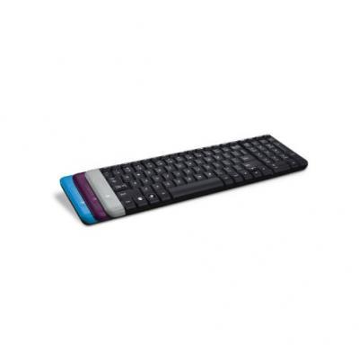 LOGITECH Bezdrôtová klávesnica K230 EN