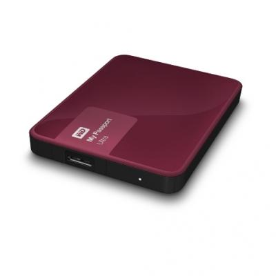 "Western Digital Externý disk 2.5"" My Passport Ultra 2TB USB"