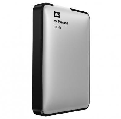 "Western Digital Externý disk 2.5"" My Passport for MAC 2TB USB 3.0"