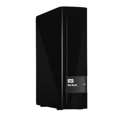 """Western Digital Externý disk 3.5"""" My Book 3TB USB 3.0"""