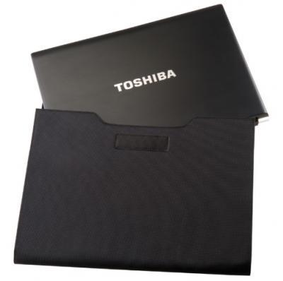 """TOSHIBA Ultrabook sleeve 13,3"""""""
