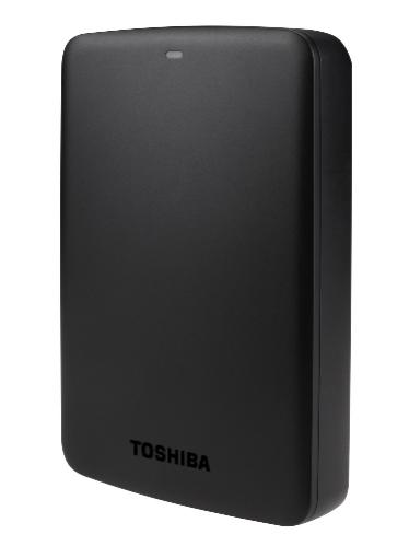 "TOSHIBA Externý disk 2.5""  CANVIO BASICS 500GB USB 3.0"