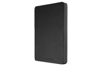 "TOSHIBA Externý disk 2.5"" CANVIO ALU 1TB USB 3.0"