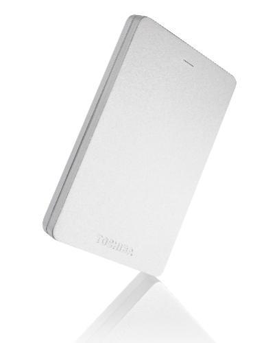 "TOSHIBA Externý disk 2.5"" CANVIO ALU 500GB USB 3.0"
