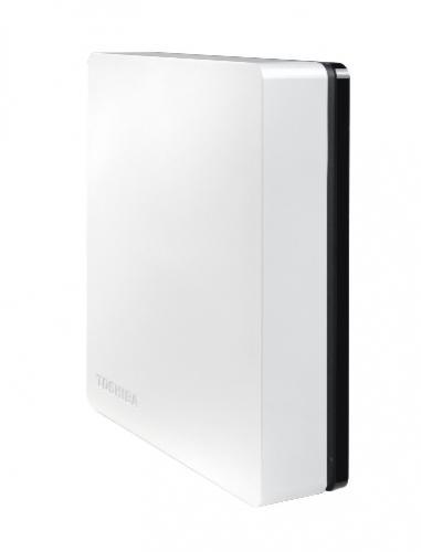 "TOSHIBA Externý disk 3.5"" CANVIO DESK 3TB USB 3.0"