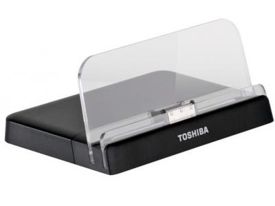 TOSHIBA USB dock AT200