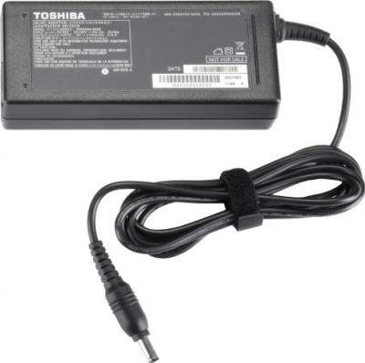 TOSHIBA Universal AC Adaptor 45W 19V