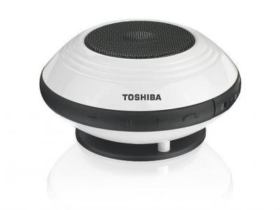 TOSHIBA Prenosný reproduktor TY-SP1