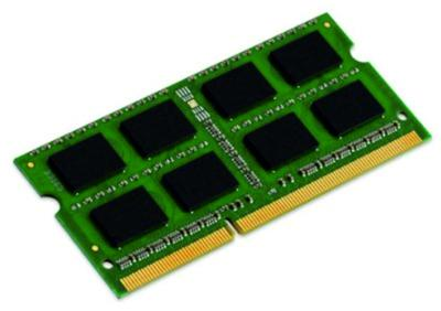 KINGSTON 8GB DDR3L-1600 SO-DIMM