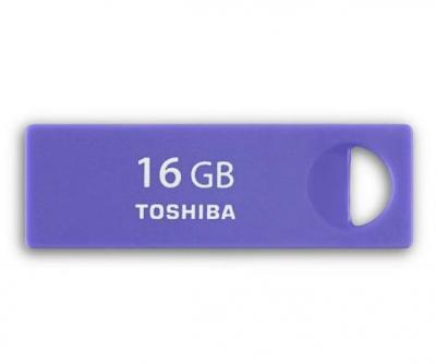 TOSHIBA Mini 16GB USB Flash disk