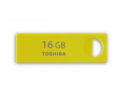 TOSHIBA Mini 16GB USB Flash disk
