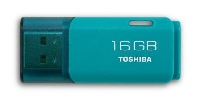 TOSHIBA Hayabusa 16GB USB Flash disk