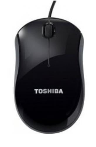 TOSHIBA U25