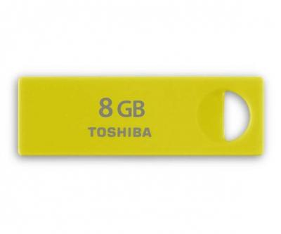 TOSHIBA Mini 8GB USB Flash disk