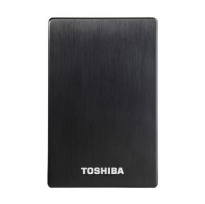 "TOSHIBA Externý disk 2.5"" CANVIO SLIM 1TB USB 3.0"