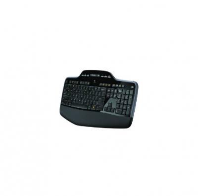 LOGITECH MK710 Wireless Desktop