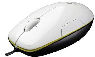 LOGITECH M150 Corded Mouse