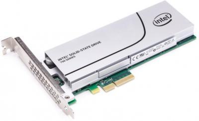 INTEL SSD PCIe 800GB
