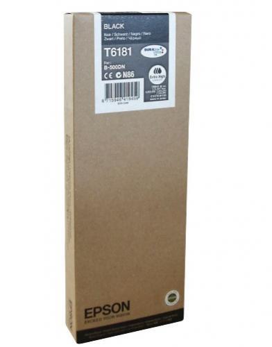EPSON T6181 čierna 198ml
