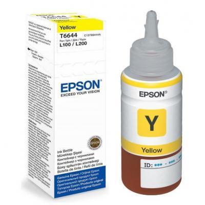 EPSON T6644 žltá 70ml