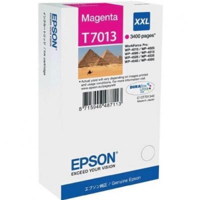 EPSON T7013 purpurová 34ml