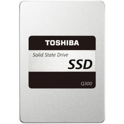 TOSHIBA SSD 120GB Q300
