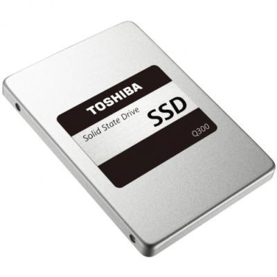 TOSHIBA SSD 960GB Q300