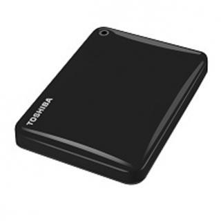 "TOSHIBA Externý disk 2.5""  CANVIO Connect II 1000GB USB 3.0"