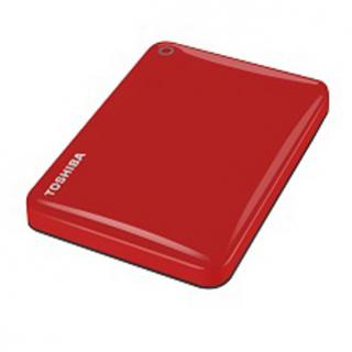 "TOSHIBA Externý disk 2.5""  CANVIO Connect II 3000GB USB 3.0"