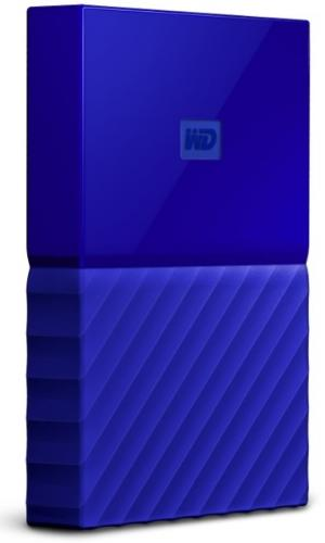 "Western Digital Externý disk 2.5"" My Passport 1TB USB3.0"