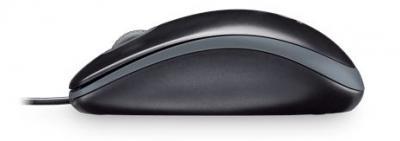 LOGITECH Set klávesnica a myš MK120 Desktop