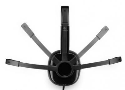 LOGITECH H250 Stereo Headset