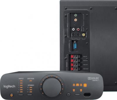 LOGITECH Z906 Reproduktory s priestorovým zvukom