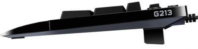 LOGITECH Herná klávesnica G213 Prodigy US