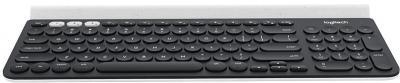 LOGITECH Bezdrôtová klávesnica K780 US