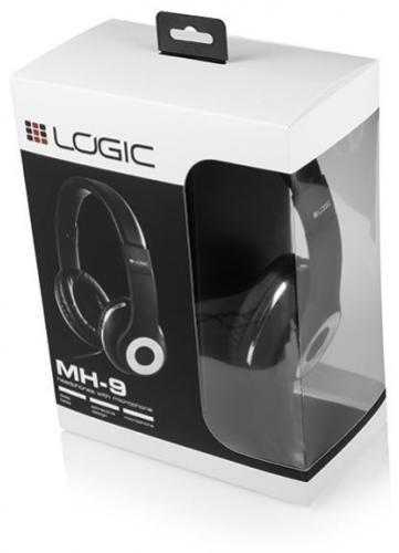 Logic MH-9