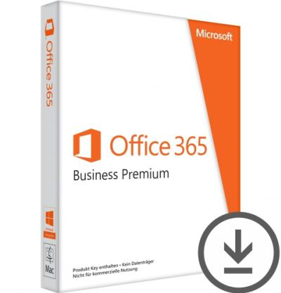Office 365 Business Premium PKC