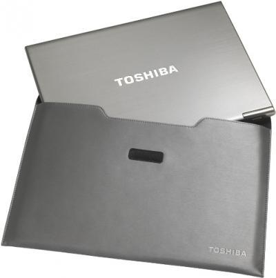 """TOSHIBA  Ultrabook sleeve 14"""""""