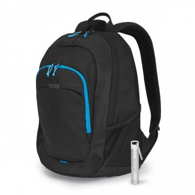 DICOTA Backpack Power Kit Value 15,6""