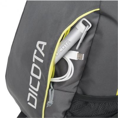 DICOTA Backpack Power Kit Premium 15,6""