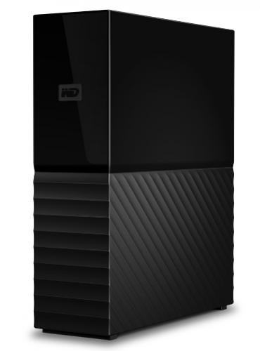 "Western Digital Externý disk 3.5"" My Book 4TB USB 3.0"