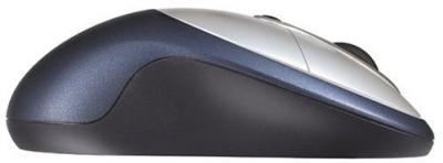 LOGITECH Cordless Click! Plus Optical Mouse