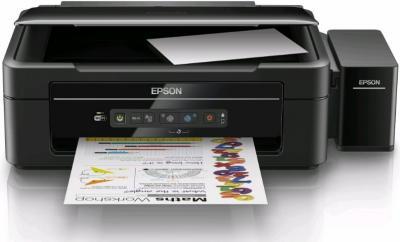 EPSON L386