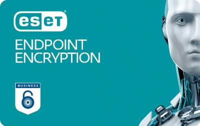 ESET Endpoint Encryption Standard Edition 1PC/1R