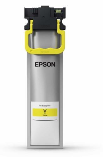 EPSON WF-C5xxx žltá L 19,9ml