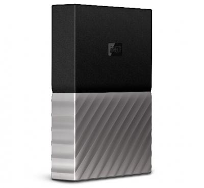 "Western Digital Externý disk 2.5"" My Passport Ultra 3TB USB3.0"