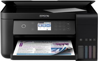 EPSON EcoTank L6160