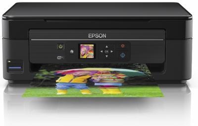 EPSON Expression Premium XP-342