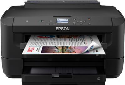 EPSON WorkForce Pro WF-7210DTW